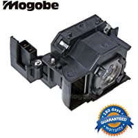 For ELP LP36 Replacement Projector Lamp with Housing for V13H010L36 PowerLite S4;EMP-S4 EMP-S42 by Mogobe