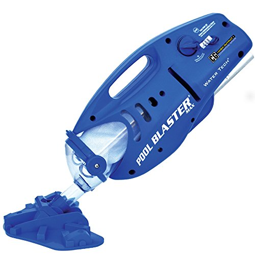 Water Tech Pool Blaster Max Li CG Pool and Spa Cleaner