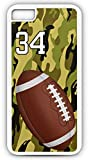 Best Ace Case Iphone 6 Cases Rubbers - iPhone 6 Plus 6+ Case Football F057Z Choice Review