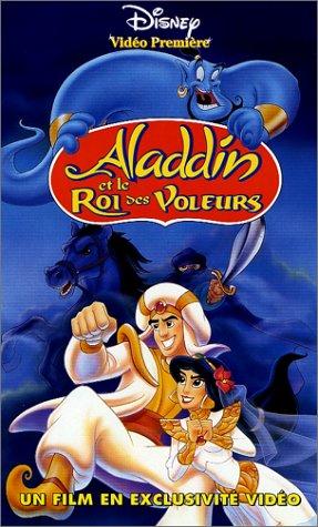 aladin et le roi des voleurs