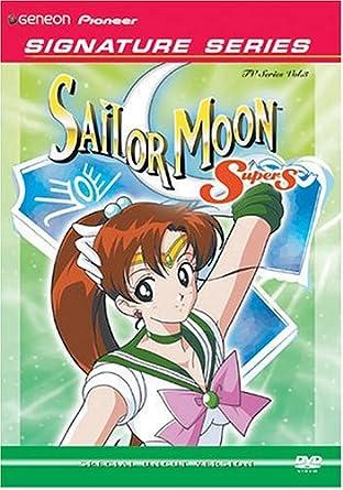 Sailor Moon Super S 3 [USA] [DVD]: Amazon.es: Cine y Series TV