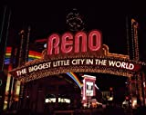 Photography Poster - Neon sign Reno Nevada 24 X 19
