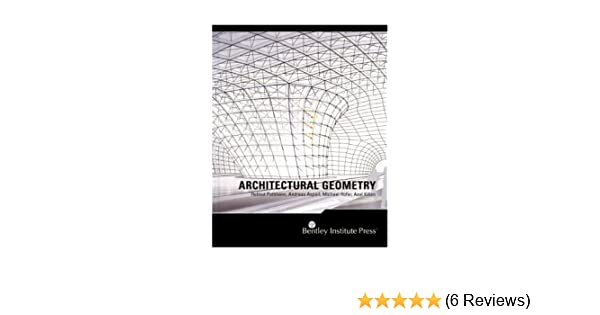 Amazon architectural geometry ebook helmut pottmann andreas amazon architectural geometry ebook helmut pottmann andreas asperl michael hofer axel kilian kindle store fandeluxe Image collections