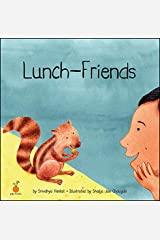 Lunch-Friends Paperback