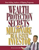 img - for Wealth Protection Secrets of a Millionaire Real Estate Investor book / textbook / text book