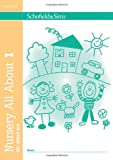 Nursery All About Me: Book 1 (of 4): Early Years