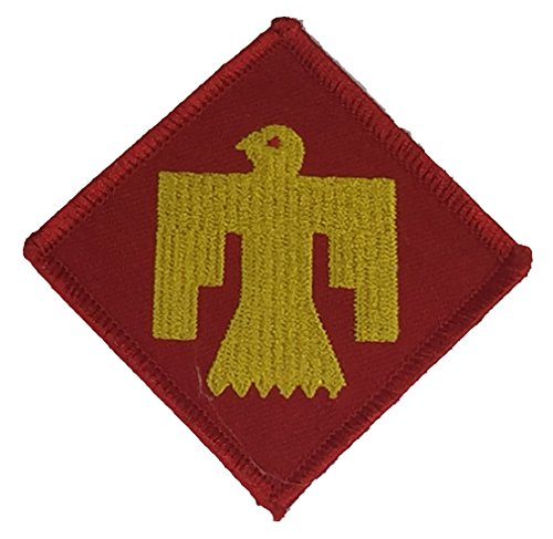 Us Army Combat Patch - 4