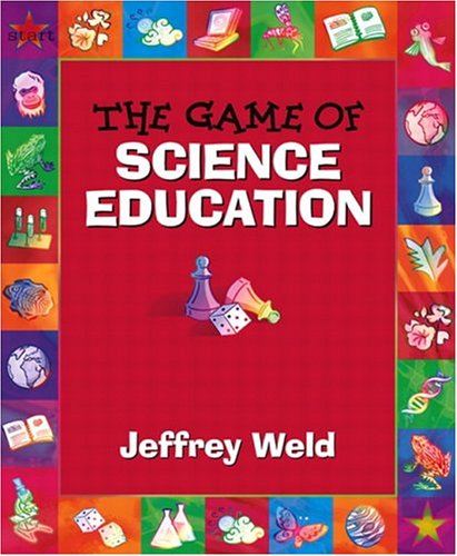 Game of Science Education, The, MyLabSchool Edition