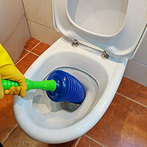 Bad Powerful Luigi/'s The World/'s Best Toilet Plunger: Big Clears And More