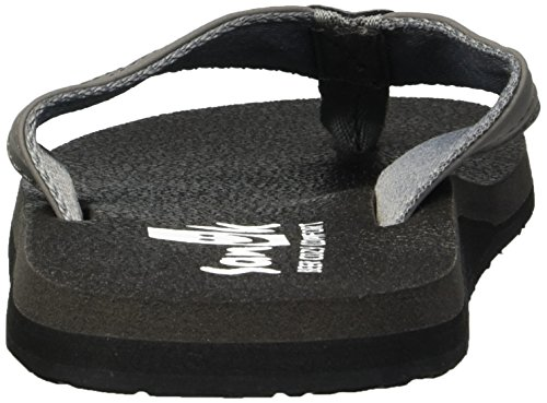 Sanuk-Men-039-s-Beer-Cozy-Coaster-Flip-Flop-Choose-SZ-color thumbnail 11