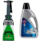 Professional Deep Cleaning Bundle - Big Green + Deep Clean Pro 2X Deep Cleaning Formula, 48 oz