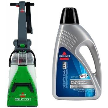 Amazon Com Professional Deep Cleaning Bundle Big Green