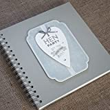 East of India Hen Party - Guest Book - Album / Keepsake - Let the good times roll