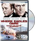 Where Eagles Dare (Sous-titres franais) (Bilingual)