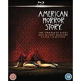 American Horror Story: Season 1-2