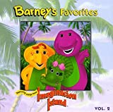 Barneys Favorites, Vol. 2 (featuring songs from Imagination Island)