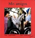 Mis Amigos, Debbie Bailey, 1550378279
