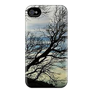 For Iphone Case, High Quality Tree For Apple Iphone 5C Case Cover Cases