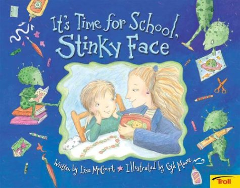 Download It's Time For School, Stinky Face ebook
