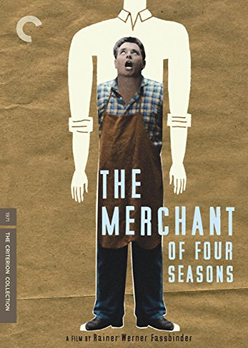 Styles Collection Forged De - The Merchant of Four Seasons (English Subtitled)
