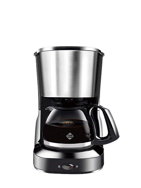 Cafetera totalmente automática, tipo de goteo, mini ...