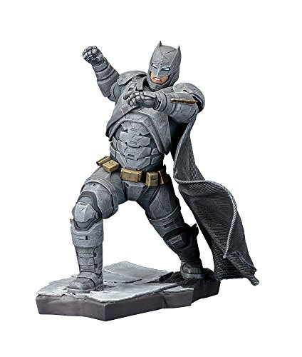 Kotobukiya KotSV111 21 cm Batman Vs Superman Dawn Of Justice Artfx+ Series Statue by Kotobukiya