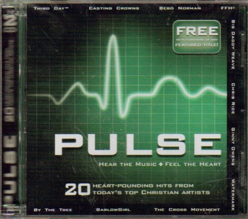 Pulse; Hear the Music Feel the Heart