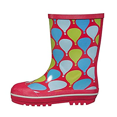 Amazon.com | Clearance Sale! RanyZany Hot Air Balloon Rain Boots ...