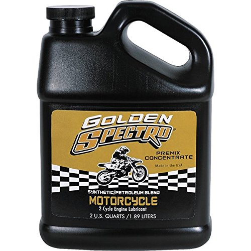 sz-64-oz-golden-spectro-2-cycle-lubricant-concentrate-motorcycle-oils-chemicals