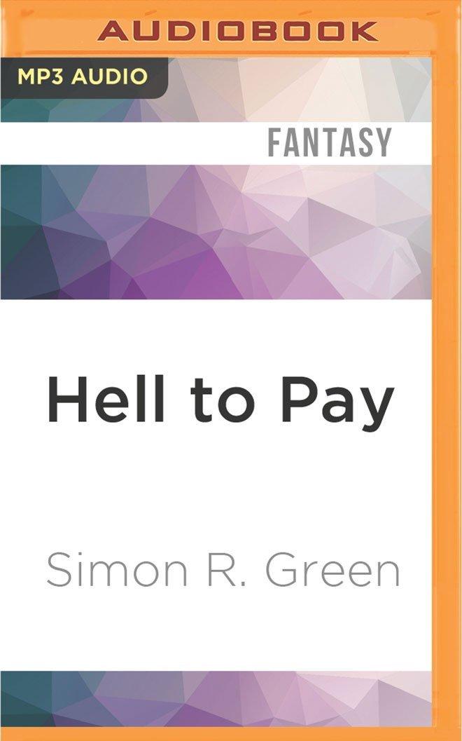 Hell to Pay (Nightside) pdf epub