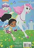 Nella's Sticker Adventure! (Nella the Princess Knight)