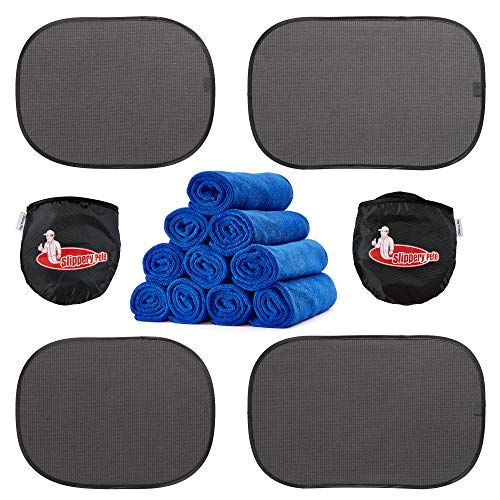 Thing need consider when find slippery pete microfiber towels?