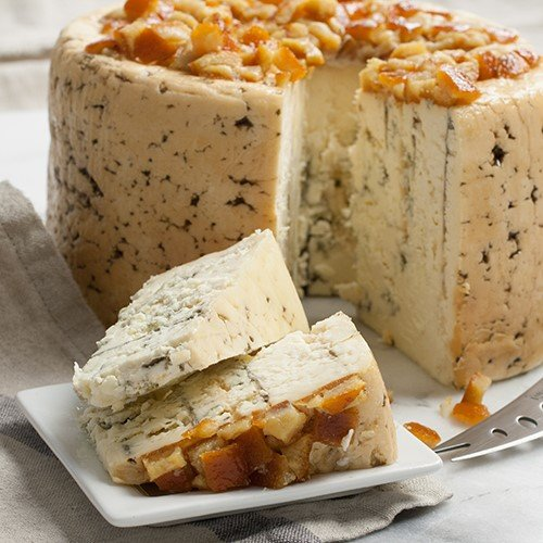 igourmet Fior d'Arancio Blue Cheese with Orange (7.5 ounce)