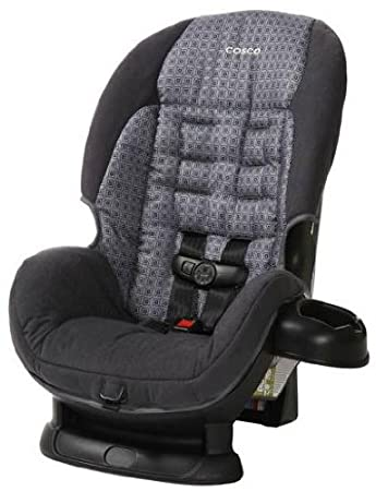 Amazon.com : Cosco - Scenera 5-Point Convertible Car Seat ...