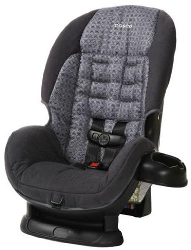 amazon com cosco scenera 5 point convertible car seat rh amazon com cosco baby car seat instructions Cosco Car Seat Strap Assembly
