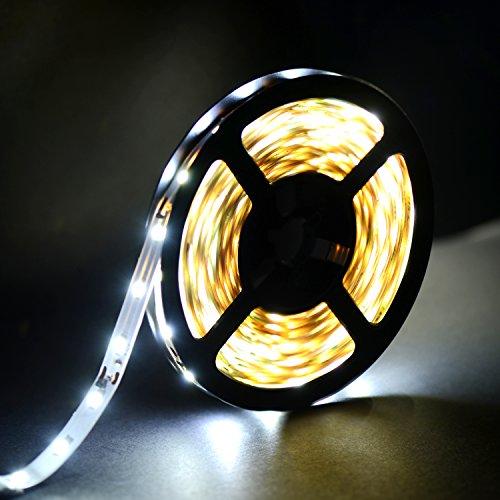 Boomile-LED-Light-Strip-164ft-Waterproof-SMD-5050-300-LEDs
