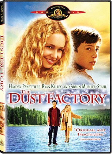 The Dust Factory - Berkshire Outlet