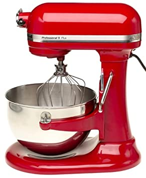 Amazon.com: KitchenAid Batidora Professional 5 Plus: Kitchen ...