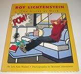 Roy Lichtenstein, Lou A. Walker, 0525674357