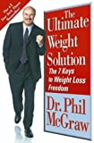 The Ultimate Weight Solution, Phil McGraw, 0743236742