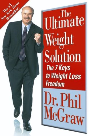 The Ultimate Weight Solution by Phillip C. McGraw