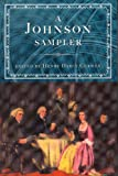 Johnson Sampler, Samuel Johnson and Henry Darcy Curwen, 1567921302