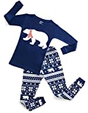 DinoDee Polar Bear Pajama 8 Years