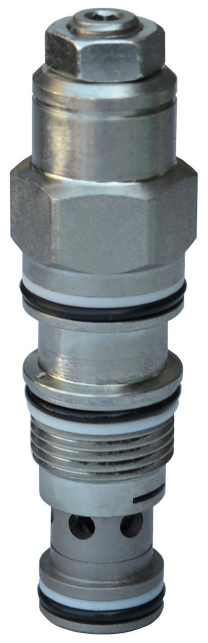 Counter Balance Valve Comparable Replacement to Sun Hydraulics CBCH-LKN