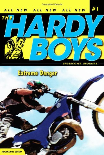 extreme-danger-hardy-boys-undercover-brothers-no-1
