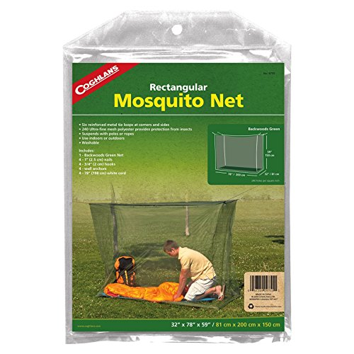 Backwoods Mosquito Net - Mosquito Coghlans Net Infant