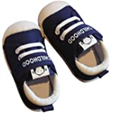 DEBAIJIA Baby First-Walking Shoes 1-4 Years Kid Shoes Trainers Toddler Infant Boys Girls Soft Sole Non Slip Cotton…