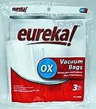 Eureka Upright Vacuum Cleaner Style OX Bags