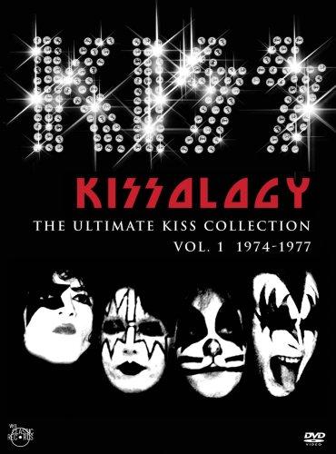 Kissology, Vol. 1: 1974-1977 by VH1 Classics