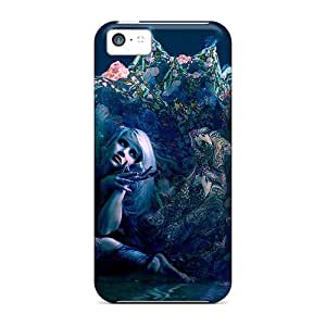 Premiumback Covers Snap On Cases For Iphone 5c wangjiang maoyi by lolosakes